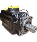 Pompa hydrauliczna tłoczkowa PA 2x57