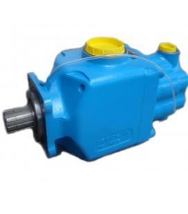 Pompa hydrauliczna tłoczkowa PAD 2x67