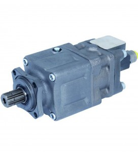 Pompa hydrauliczna tłoczkowa SL 53/53