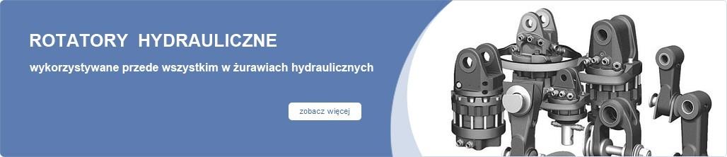 Rotatory hydrauliczne