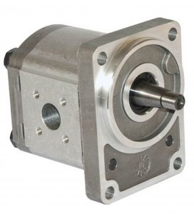 Pompa hydrauliczna zębata PLP 204D