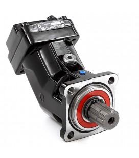 Pompa hydrauliczna tłoczkowa PBA 18P