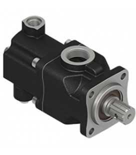 Pompa hydrauliczna tłoczkowa KL 52