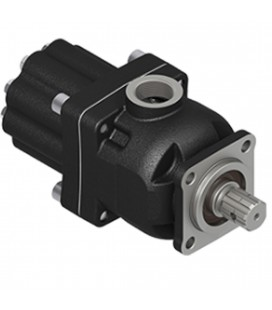 Pompa hydrauliczna tłoczkowa KL 60