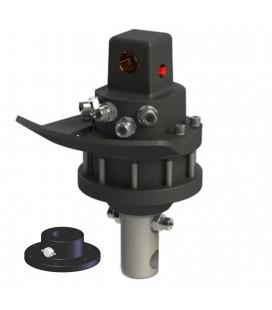 Rotator hydrauliczny CR 310 (W25B150)