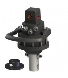 Rotator hydrauliczny CR 320 (W25B150)