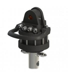 Rotator hydrauliczny CR 400