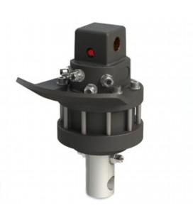 Rotator hydrauliczny FR 10 (X25A30)