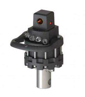 Rotator hydrauliczny FR 15 (X30A30)