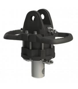 Rotator hydrauliczny CR 600 (X3A35)