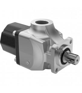 Pompa hydrauliczna dwustrumieniowa KLC 50+50