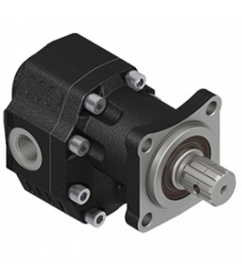 Pompa hydrauliczna zębata KZ 3061B ISO