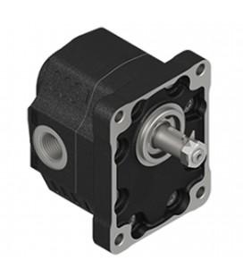 Pompa hydrauliczna zębata KZ 3043-K