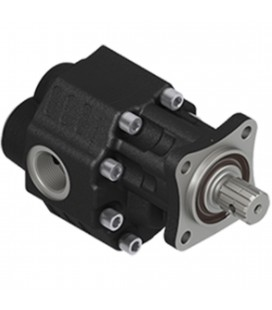 Pompa hydrauliczna zębata KZ 3590 ISO