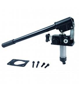 Pompa hydrauliczna ręczna HHPS25