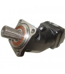 Silnik hydrauliczny tloczkowy PBM 25