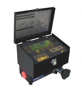 Urządzenie pomiarowo testowe DHM 404