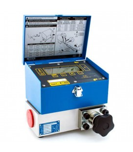 Urządzenie pomiarowo testowe DHM 804
